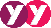 Young Younger Digital Agency Logo